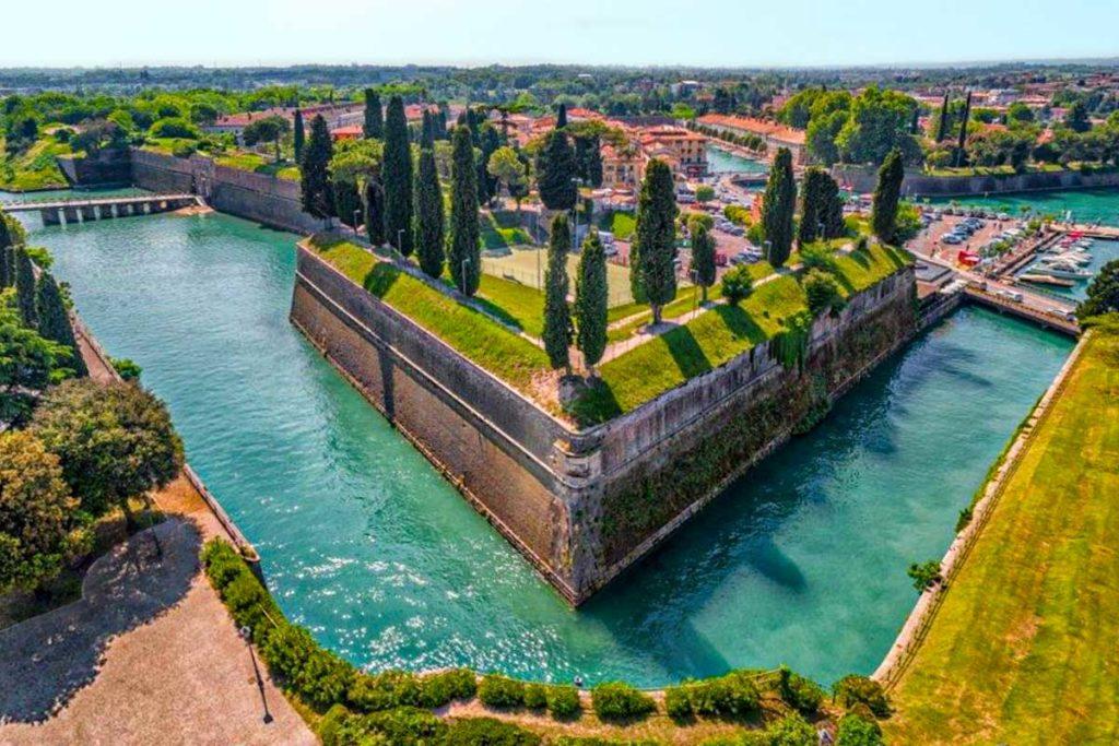 Fortezza di Peschiera del Garda