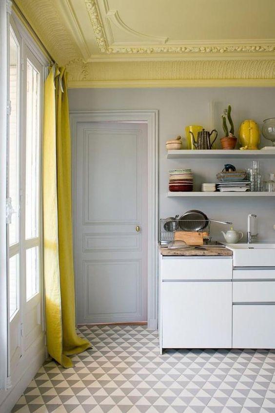 Pantone 2021 Cucina